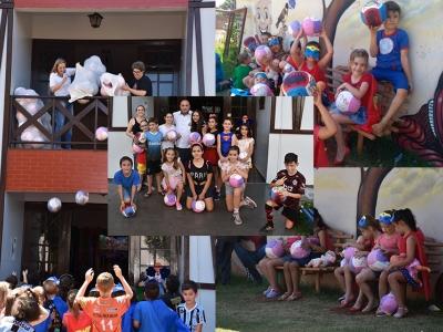 Quatro Pontes Dia das Crianças