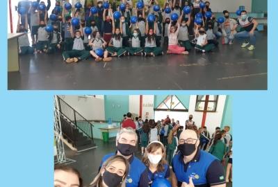 Campanha Rotary de Marechal Cândido Rondon